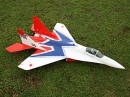 MIG 29 EDF V2 Standard Edition Swift scheme